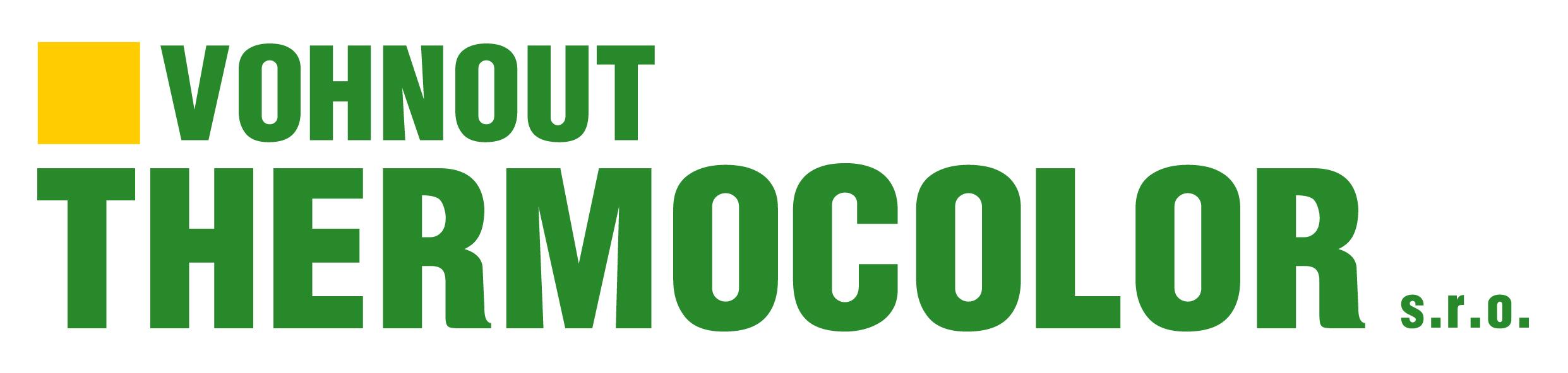 Vohnout Thermocolor